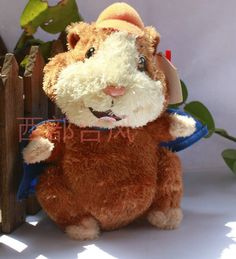 正版TY神奇宠物救护队Wonder pets豚鼠Linny毛绒玩具摆件玩偶-淘宝网