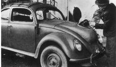 OG | Wood-gas powered VW / KdF
