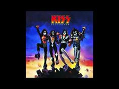 KISS - Detroit Rock City Isolated Bass