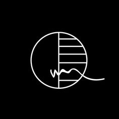 IDES by Swear Words, Australia, 2016. #branding #logo #design
