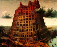 Babylonian Tower