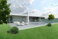 já udělám 3D vizualizáciu rodinného domu - Jaudelam.cz