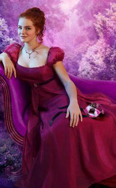 Juliana Kolesova (was born In Moscow, Russia; citizen of Canada [Toronto] since Regency Dress, Regency Era, Satin Dresses, Formal Dresses, Romance Novel Covers, Girl Pictures, Beautiful Dresses, How To Look Better, Lady