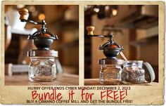 FREE BUNDLE WITH PURCHASE... HURRY ENDS CYBER MONDAY! www.redroostertradingcompany.com