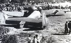 Plane (Ventura) down in Pinelands. in 1956 - crashed on Julianaveld. 26 November, Sunny Afternoon, Kids Running, Schools First, Open Field, Like Crazy, Primary School, View Image, History