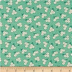 Penny Rose Hope Chest Hope Blossoms Teal