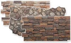 Faux Stone Panels, Faux Brick | Largest Selection Online