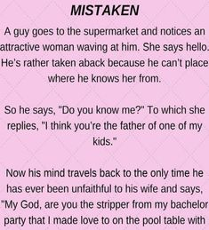 Attractive woman at the supermarket . - Wititudes What is April why is it Clean Funny Jokes, Hilarious, Funny Posts, Funny Stuff, What Is April, Relationship Jokes, Marriage Jokes, Long Jokes, Humor