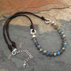 Labradorite Necklaces