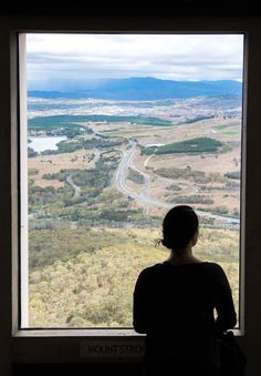 A constant sight overlooking Canberra, no trip is complete without visiting Telstra Tower and experiencing 360 degree views across the city! Melbourne, Sydney, Travel Expert, Travel Guide, Travel Humor, Funny Travel, Australia Travel, Places To See, Traveling By Yourself