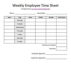 employee warning forms