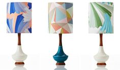 Lamps from Retro Pri
