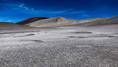 Arenales en Gris - Catamarca - Argentina | Una formación de … | Flickr