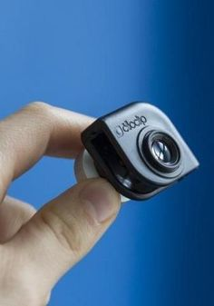 Enhance the quality of your iPad photos with the Olloclip iPad 4-in-1 photo lens.