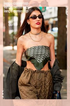 See how girls are styling scarves as tops this season and shop the look. Scarf Top, Dress Out, Pinterest Photos, Summer Trends, Square Scarf, Swim Trunks, Scarf Styles, Get The Look, Color Combos