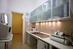 Studio Dentistico Cozzolino, Napoli.
