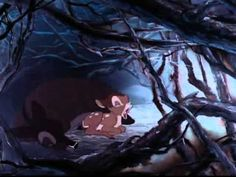 Bambi Movie) Baby Bambi Bambi's Mother, in the Snow Disney And More, Disney Love, Disney Magic, Disney Tips, Bambi Disney, Disney Cartoons, Pixar Movies, All Movies, Movie Gifs
