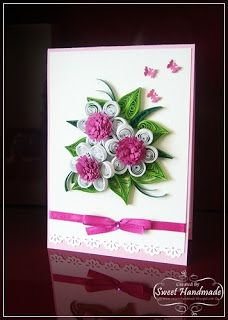 • Sweet Handmade •: BirthDay Cards