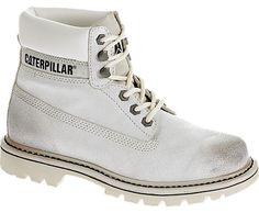 7e9a93323c108c Caterpillar Colorado Burnish Brights Boot Schuh Stiefel