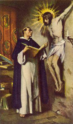 56 Melhores Imagens De São Tomás De Aquino Saint Thomas Aquinas