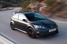 Ford Focus-RS500