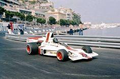 1973 GP Monaco (Graham Hill) Shadow DN1 - Ford