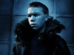 Will Poulter by Rankin