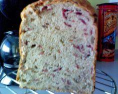 0010. chléb Martinův - pozměněný - dobrý, ale salám by nemusel být Bread, Baking, Food, Brot, Bakken, Essen, Meals, Breads, Backen