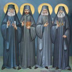 Hope Beel, Orthodox Icons, Saints, Image, Dresses, Quotes, Art, Fashion, Santos