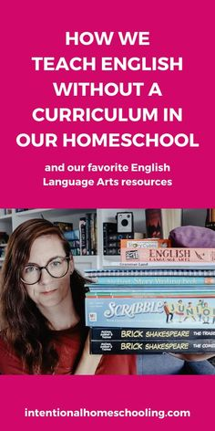 Teaching English Without a Curriculum in Our Homeschool and Some of Our Favorite English Language Arts Resources Teaching English, Learn English, English Language Arts, First Story, Writing A Book, Kids Learning, Grammar, Curriculum, Homeschooling