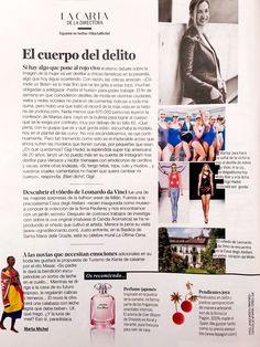 Qué sorpresa ir a por El mundo y la revista Yo Dona y encontrar nuestros Pendientes mimosa entre las recomendaciones de su directora Marta Michel !! Gracias! . #yodona #elmundo #LePAGoN #joyas #Madrid #handmade #jewelry #design #minimal #fashion #style #bling #diseño #moda #white #abstract #exclusive #inspirations #simple #beautiful #love #bijoux #chic #cute #joyitas #glam