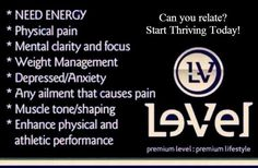 Are you ready for this?? Time2BeThrivin.Le-Vel.com