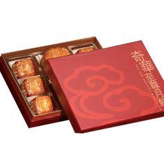 Kee Wah Bakery Ruby Gift Box Mooncakes 2013 - http://mygourmetgifts.com/kee-wah-bakery-ruby-gift-box-mooncakes-2013/