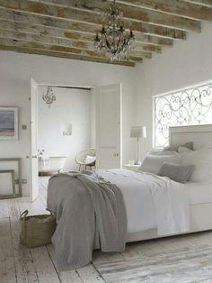 White Pine floors!