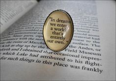 Harry Potter quote ring