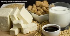 Here is what Happens to Your Body When You Consume Soy