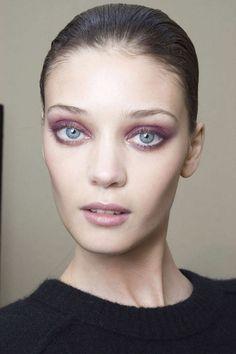 perfektes make up augenschminke richtig schminken
