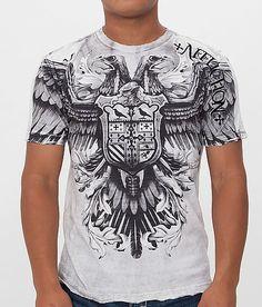Affliction Death Flight T-Shirt