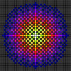 Alpha Patterns, Loom Patterns, Beading Patterns, Minecraft Pixel Art, Graph Paper, Friendship Bracelet Patterns, Kandi, Crossstitch, Diy Crochet