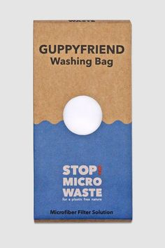 Guppyfriend™ Washing Bag – Maggie Marilyn