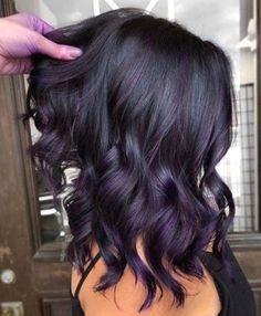 Long Wavy Ash-Brown Balayage - 20 Light Brown Hair Color Ideas for Your New Look - The Trending Hairstyle Fall Hair Colors, Brown Hair Colors, Summer Hair Color For Brunettes, Light Brown Hair, Dark Hair, Plum Hair, Purple Hair, Dark Brown Short Hair, Dark Fall Hair