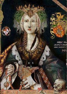 ISABEL DE PORTUGAL REINA DE CASTILLA | Isabel de Avis, infan… | Flickr
