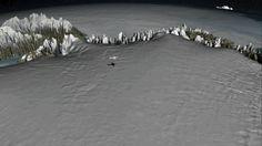 Groenlandia tiene tanto hielo como para elevar el nivel del mar unos 6 metros si se derrite. Científicos de la NASA han sobrevolado el lugar con un radar más de 100 veces para poder generar el mapa en 3D que muestra todas las capas de hielo que existen en su superficie. Algunas de hace miles de años.
