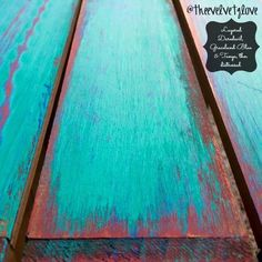 Lori Linn Preece of Thee Velvet Glove has given us a huge gift - 22 paint and finishing product combinations in one EPIC Post. Furniture Painting Techniques, Chalk Paint Furniture, Chalk Paint Projects, Paint Techniques, Paint Stain, Paint Finishes, Distressed Furniture, Repurposed Furniture, Reclaimed Furniture
