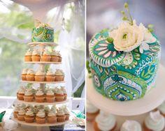 Heather Barranco Dreamcakes | South Orange, NJ | @Grace_Ormonde @Wedding_Style