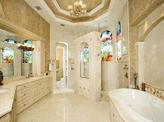 Golden Rule Bathroom - contemporary - bathroom - new york