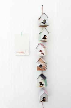 SHOP // STUDIO DITTE | Lili Halo Decoration