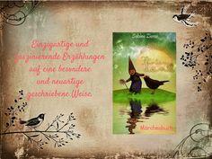 Die Märchenwelt der Fantasie und Grenzenlosigkeit