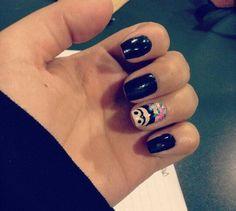 #Frida #nails #Favs