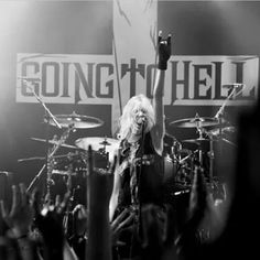 The Pretty Reckless, Taylor Momsen and their album Going To Hell